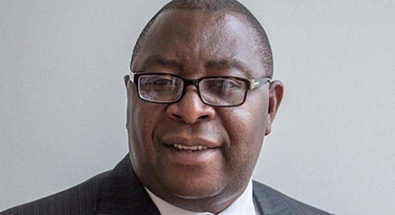 The Receiver, Eric Nana Nipah of PricewaterhouseCoopers (PwC)