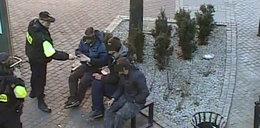 121 zatrzymanych dzięki monitoringowi