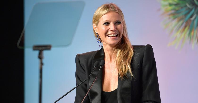 BI: Żyć jak Gwyneth Paltrow. Tak działa dieta amerykańskiej aktorki