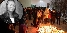 Piekary Śląskie. Marsz milczenia po zabójstwie 13-letniej Patrycji