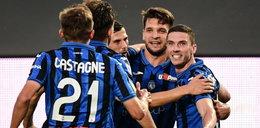 Gracze Atalanty Bergamo biją rekordy skuteczności. Piłkarze z miasta śmierci robią furorę!