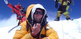 Świetny rosyjski wspinacz zginął w Himalajach