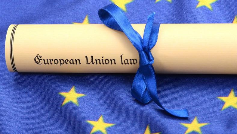 Unia Europejska, zdjęcie ilustracyjne.