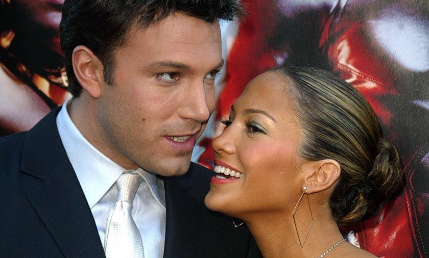 Jennifer Lopez i Ben Affleck są znowu razem?