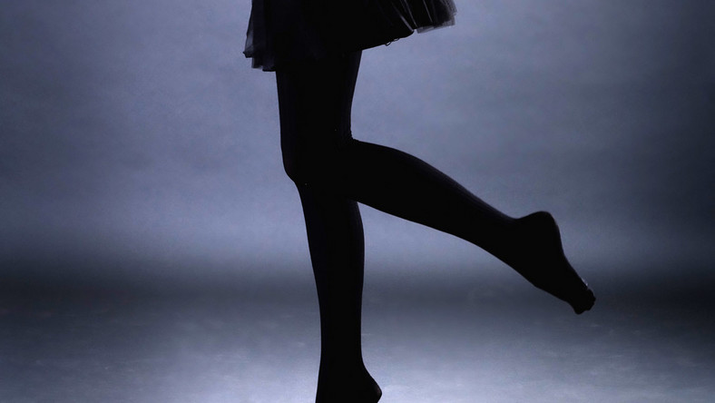 Czy twoje nogi są niespokojne?