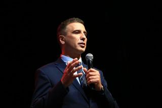 Sachajko: Mam nadzieję, że na najbliższym posiedzeniu Sejm przyjmie naszą ustawę antykorupcyjną