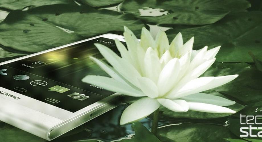 Huawei Ascend P6 eventuell auch als Google Edition?