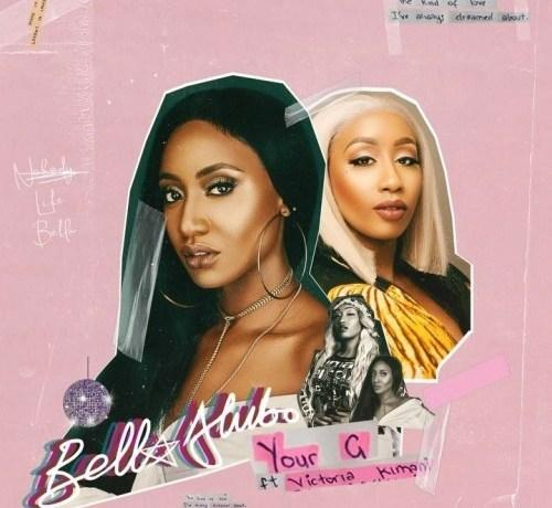 Bella Alubo and Victoria Kimani in 'Your G' [Instagram/BellaAlubo]