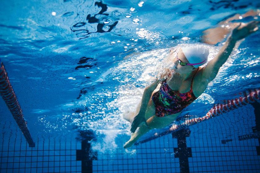 Pływanie – zdaniem wielu specjalistów – to ćwiczenie doskonałe.