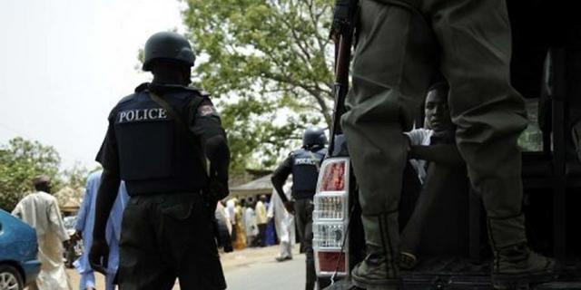 13 Naval Engineering College students kidnapped in Edo regain freedom |  Pulse Nigeria