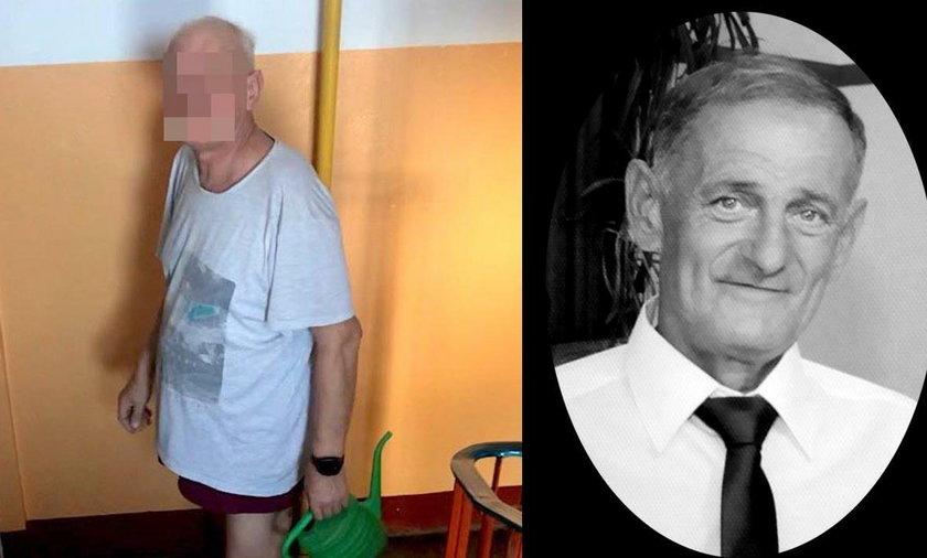 Według rodziny lekarz z pogotowia nawet nie zbadał pana Grzegorza, który zmarł po przewiezieniu do szpitala