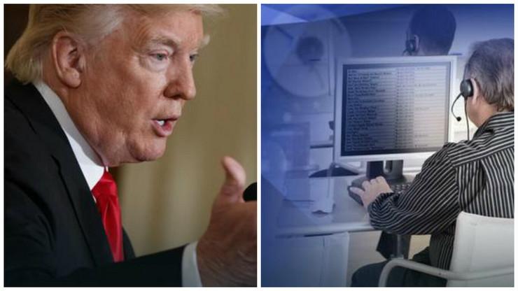 Tramp tajne službe kombo