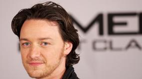 """X-Men: Days of Future Past"": James McAvoy na planie"