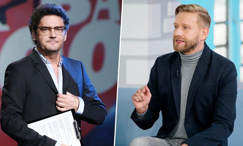Bartek Jędrzejak w mocnych słowach o Kubie Wojewódzkim: Błazen TVN.