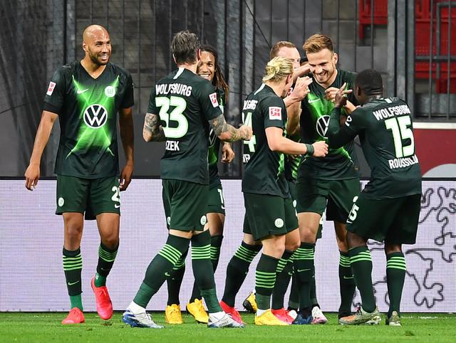 FK Volfsburg