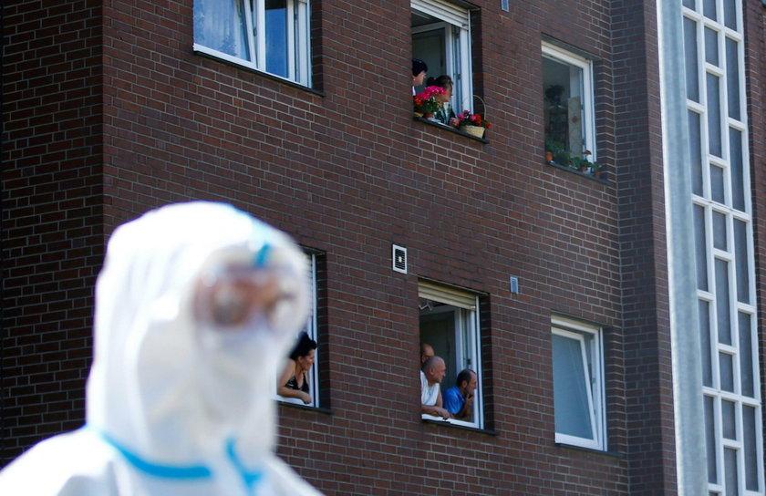 Dramat Polaków w zakładach mięsnych w Niemczech