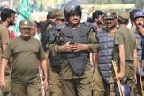 Pakistanska policija Pakistan EPA RAHAT DAR