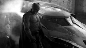 W przygotowaniu jeszcze cztery filmy o Batmanie?