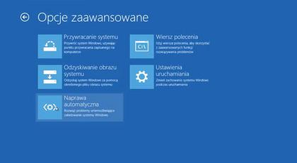 Jak Naprawić Problemy Ze Startem Windows
