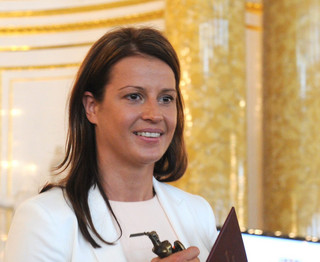 Znamy kandydatkę na ministra sportu. Danuta Dmowska-Andrzejuk [SYLWETKA]
