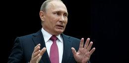 Putin przestraszył się Polski? Rzecznik Kremla wyjaśnia