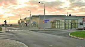 Lotnisko w Radomiu wyprzedaje paralizatory