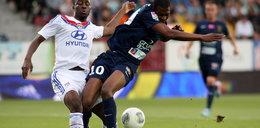 Pogoń nie dała się Olympique Lyon