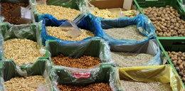 Skontrolowali żywność sprzedawaną luzem. Problem był z większością produktów!