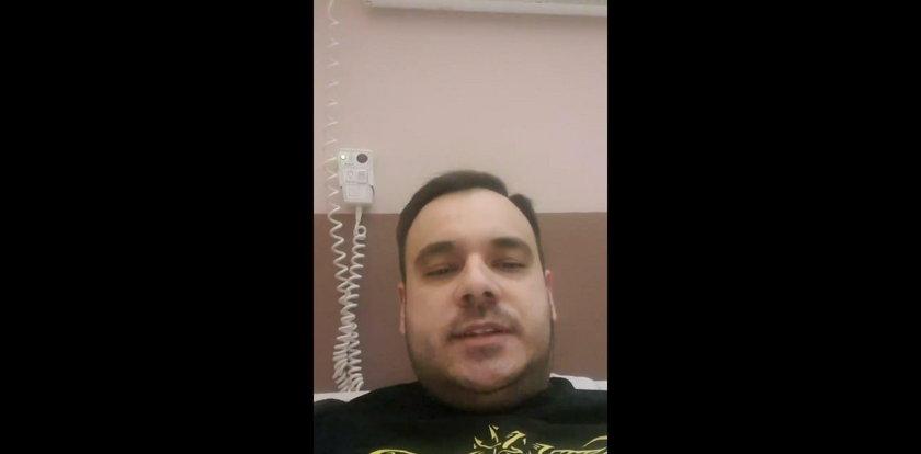 Wrocławski dziennikarz sportowy w szpitalu w związku z podejrzeniem koronawirusa. Są wyniki