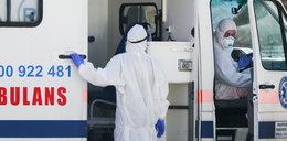 Przetoczono osocze choremu w Szczecinie. Jest nadzieja dla umierających
