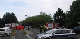 Policjanci ze Szczecina w żałobie. Zginął ich kolega