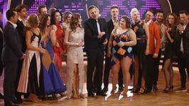 """""""Taniec z gwiazdami 7"""", odcinek 7: uczestnicy zatańczyli w rytm disco polo! Kogo nie zobaczymy w ćwierćfinale?"""