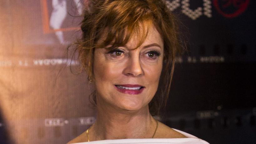 COLOMBIA-US-CARTAGENA-CINEMA-SARANDON