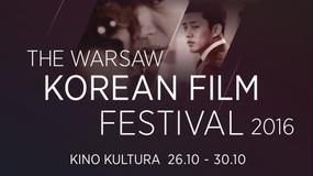 Korean Film Festival od 26 października w Warszawie
