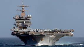 USS Enterprise (CVN-65) - pierwszy atomowy lotniskowiec wycofany ze służby