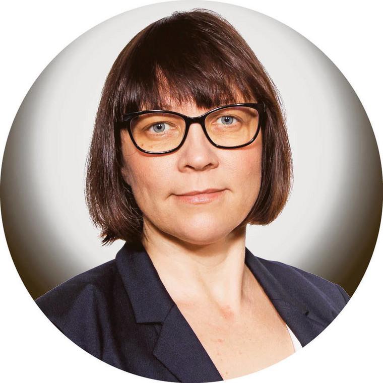 Anna Larsson dyrektor Reloop Platform