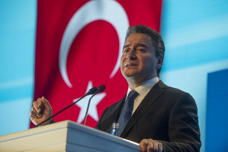 Ali Babakan