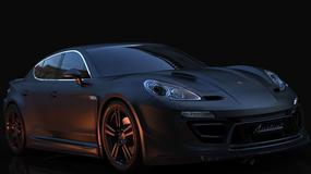 Porsche Panamera od Anibal
