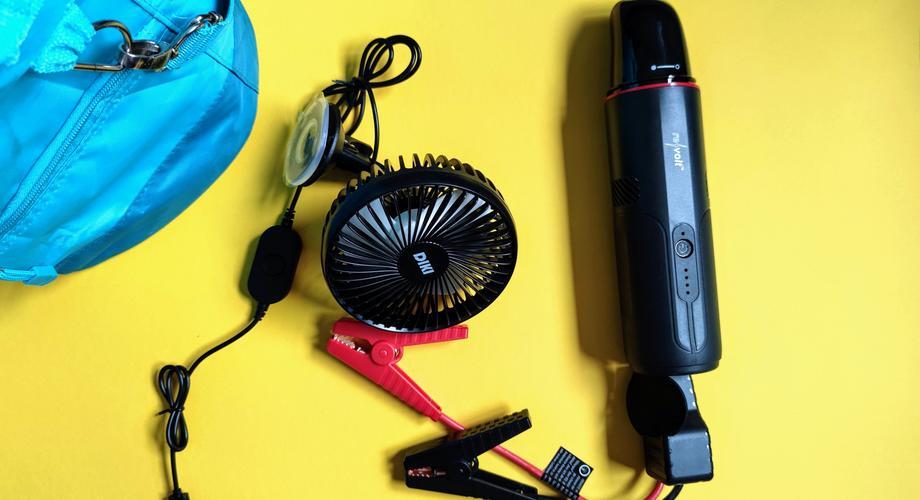 Auto-Gadgets für den Sommer