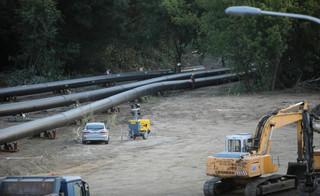 Dworczyk: Za budowę rurociągu na Wiśle zapłaci budżet państwa