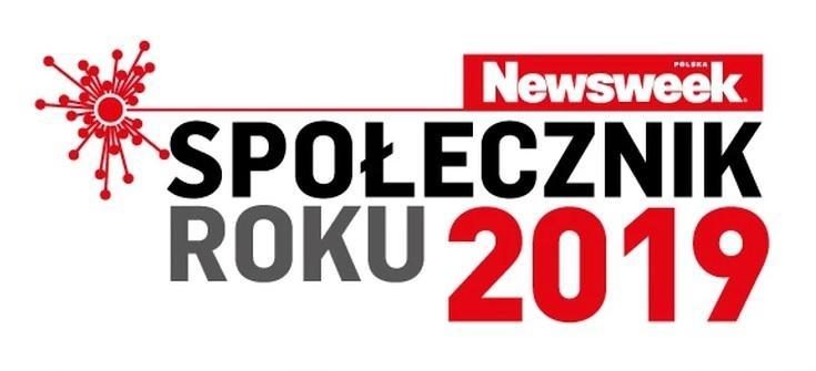Społecznik Roku 2019