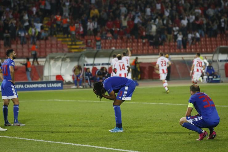 FK Olimpijakos