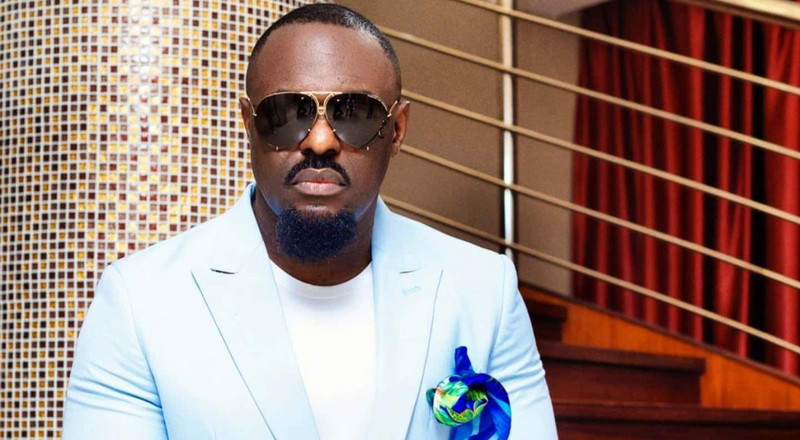 Old Nollywood movie has Jim Iyke trending on Twitter