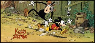 Myszka Miki - złote dziecko Walta Disneya