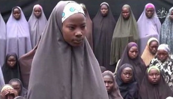 Dorcas Maida Yakubu is one of the Chibok girls kidnapped by Boko Haram militants seven years ago. She's yet to return [News Express Nigeria]