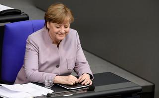 Niemcy: Merkel broni prawa do podwójnego obywatelstwa