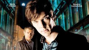 """Benedict Cumberbatch: """"Sherlock"""" powróci w trzecim sezonie"""