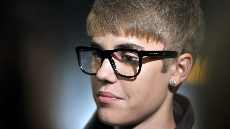 Justin Bieber (fot. Getty Images)