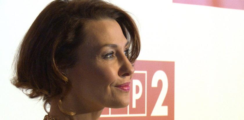 Anna Popek i nowe wyzwania w TVP 2