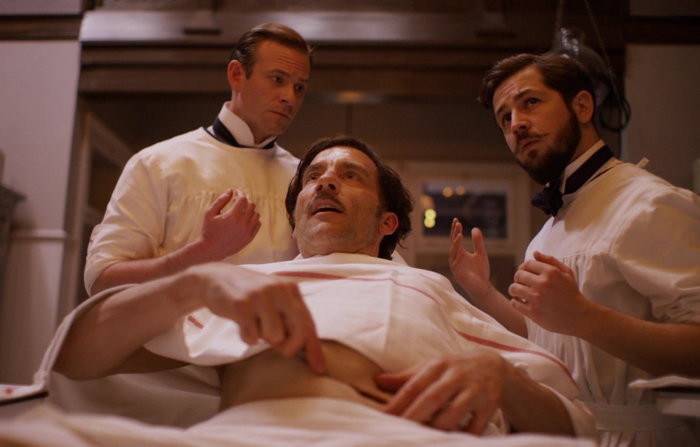 """The Knick"", fot. Cinemax"